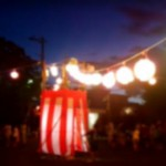 北海道の夏の風物詩「子供盆おどり唄」は永遠に終わらない