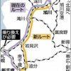 新千歳―旭川に直行列車構想 JR・HAP 追分経由で時間短縮:北海道新聞 どうしん